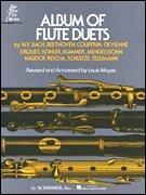 Flute Album - Hal Leonard KM730D50 Album of Flute Duets