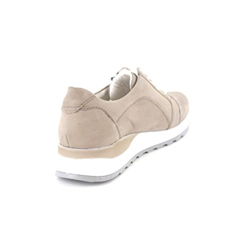 WALDLÄUFER 230 Beige lacets Chaussures femmes NUBUK à 364023162 xZ7Oax