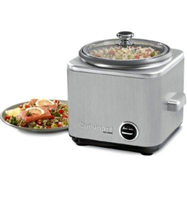 絶妙なデザイン Cuisinart 15-Cup 15-Cup Rice Cooker Cooker CRC-800C [並行輸入品] CRC-800C B01K1XSQ1A, インナー通販エルドシック:2f6ea719 --- ciadaterra.com