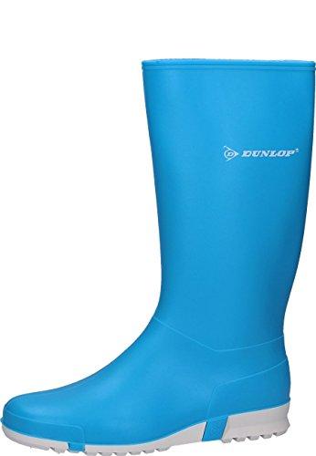 Dunlop nuovo sport stivali in massimo gomma comfort di sicurezza pvc