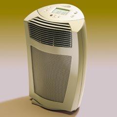 BNRBFH3420U - Bionaire Space-Saving Digital Power Heater/2-Speed Fan Bionaire Ceramic Heaters