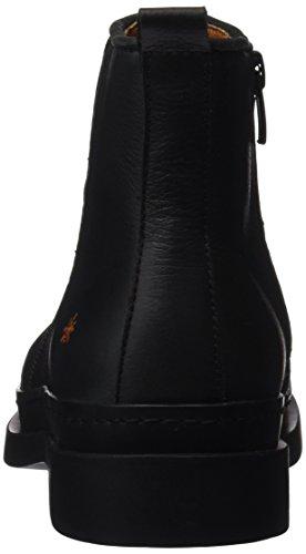 Bottes Classiques 1048 Noir Black Memphis Femme Art Bonn f4EwZqZ5