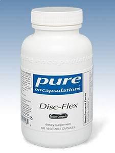 Disc-Flex 120 vcaps by Pure Encapsulations