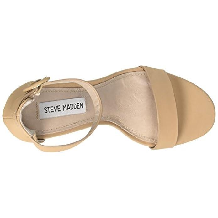 Steve Madden Born Scarpe Col Tacco Punta Aperta Donna