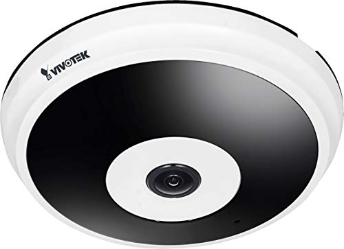 Vivotek 5 Megapixel Network Camera – Color, Monochrome FE8181