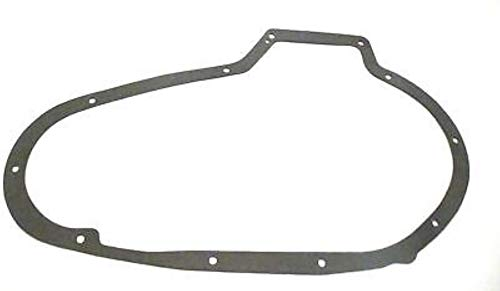 (0N1002 PRIMARY COVER GASKET FOR 57-71 HARLEY DAVIDSON IRONHEAD SPORTSTER 900 CC )