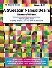 A Streetcar Named Desire SP, Novel Units, Inc., 1581309503
