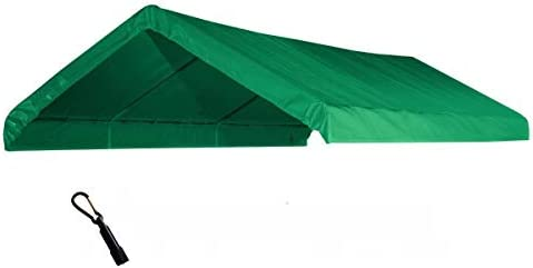 EZ Travel Collection Heavy Duty Waterproof Valance Canopy Cover