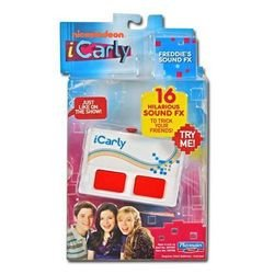 icarly remote - 2