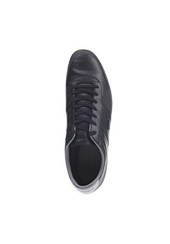 Lacoste Turnier 116 1 Homme Baskets Mode Noir