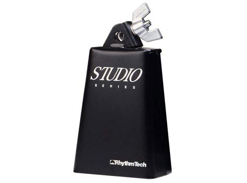 RhythmTech RT3005 5-Inch Studio Series Cowbell by Rhythm Tech