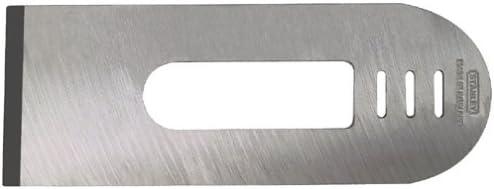 Hierro para cepillo manual simple 6bca 40mm STANLEY 0-12-508