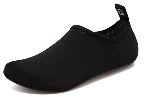 Pictures of adituo Womens Barefoot Water Shoes Aqua SocksBeach 4
