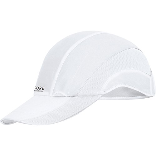 Gore X-RUNNING Cap - One - White