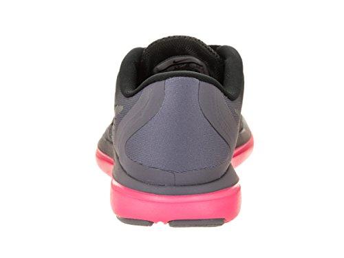Women's Mtlc Cool Nike RN Scarpe Sense Free Running Shoe Donna Black Indoor Grey Sportive PdUqd7a