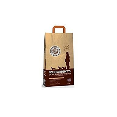 Wainwright S Small Breed Adult Complete Dog Food With Turkey And
