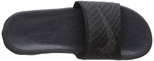 Indoor Multisport Schwarz Solarsoft 091 Herren Schuhe Nike Anthracite Black Benassi Schwarz qwx7I1n4RH