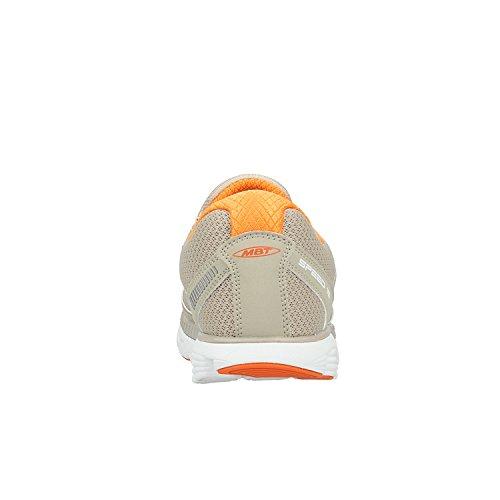Homme Gris Fitness Orange Speed Multicolore Slip M Orange Warm on Grey de MBT 16 Chaussures 8gW6vvn