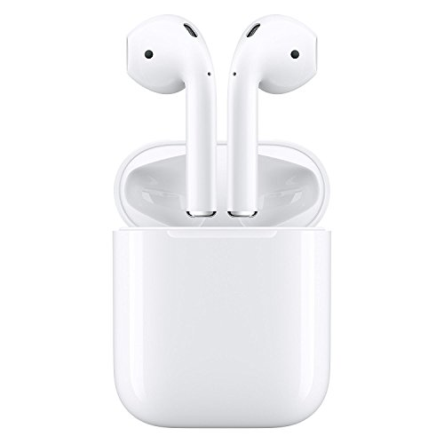 Price comparison product image New Apple Airpods In-Ear Bluetooth Wireless Headset