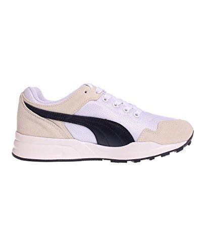 Puma Xt 0 - Zapatillas de running Unisex adulto Blanco - White (White/White)