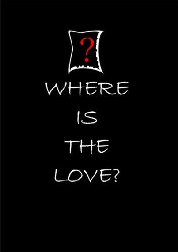 "Disagu Design Case Coque pour Apple iPhone 6s Housse etui coque pochette ""WHERE IS THE LOVE"""