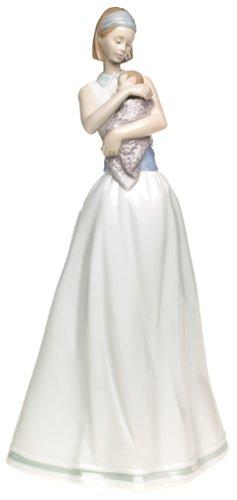 Nao The Light of My Life Porcelain Figurine by NAO