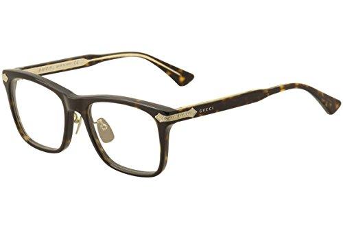Gucci - GG0069O-006 Optical Frame - Gucci Titanium Frames Eyeglasses