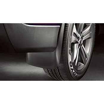 Amazon.com: Para 2008 – 2016 Toyota Venza 4 pcs delantera + ...
