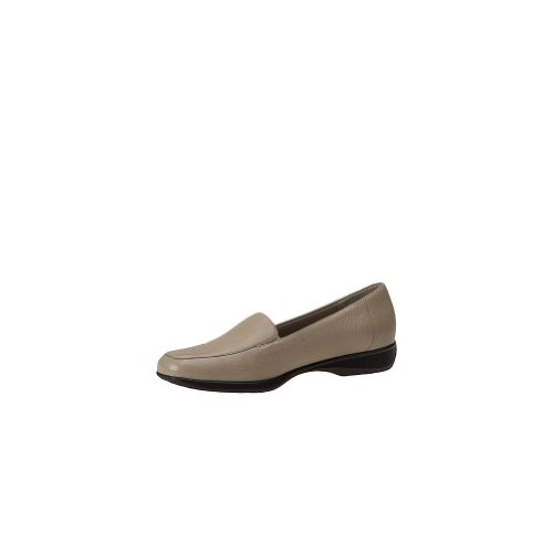 Trotters Women's Jenn Slip-On Alabaster Soft Tumbled websites cheap price ZQShqsQ