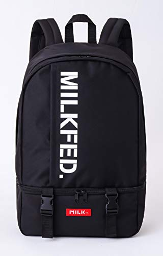 MILKFED. BIG BACKPACK BOOK 画像 B