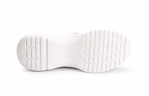 Clunky 2018 Yellow Deportes Sneaker Zapatos Plataforma Mujer Moda Zapatos Respirable Malla Aptitud SnwqnIOU