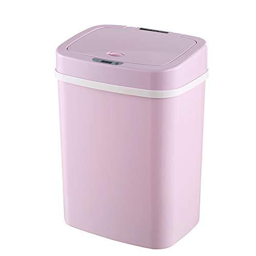 JenLn Container met recycling capaciteit 16L woonkamer keuken slaapkamer creatief plastic intelligente inductie…