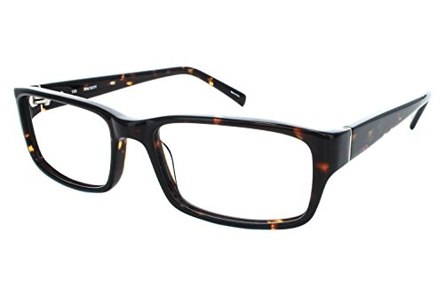 Hackett London Large Fit HEK1103 Mens Eyeglass Frames - - Frames Eyeglasses Tortoise