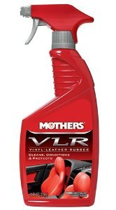 Vlr Auto Care 24oz (Best Mothers Leather Cleaners)