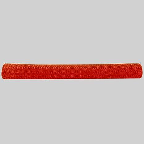 Neuf Batte de cricket Coil Grip Poignée Poignées en caoutchouc de remplacement de toutes les couleurs Grip de batte de cricket Green Only Cricket