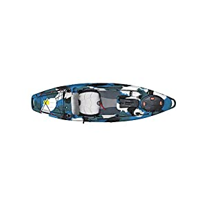 Feelfree Lure 10 Kayak 2019-10ft/Blue Camo
