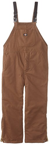 Dickies Boys Sanded Duck Overall