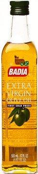 Badia Olive Oil Extra Virgin 500ml