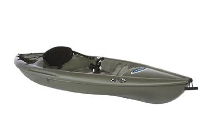 Pelican Castaway Khaki 100 Kayak