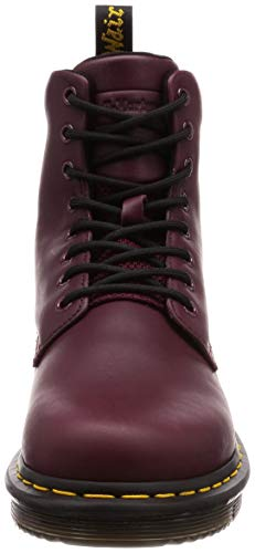 Dr Pour Homme Cotte 8 Burgundy Lexington Martens eye 4qx4vRr