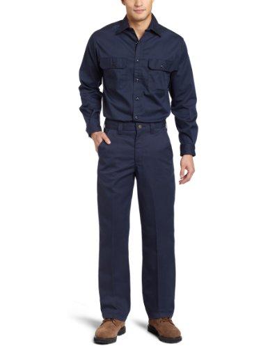f81028c7eb96 Carhartt Men s Twill Long Sleeve Work Shirt Button  Amazon.com.au  Fashion