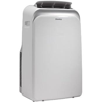 Amazon Com Danby Dpa120b1wb 12000 Btu Portable Ac Home