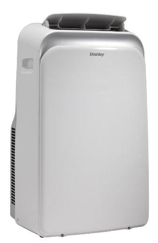 Danby DPA120B1WB 12000 BTU Portable