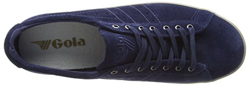 Gola Tourist, Baskets Homme Bleu (Navy De)