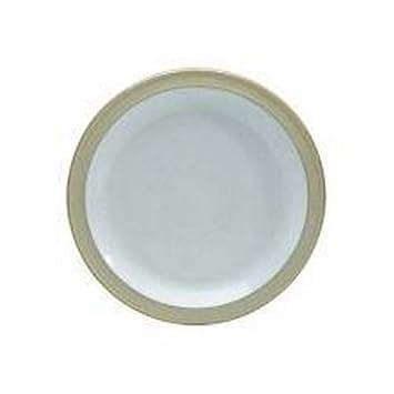 Denby Caramel Dessert/Salad Plate  sc 1 st  Amazon.com & Amazon.com   Denby Caramel Dessert/Salad Plate: Pottery Dessert ...
