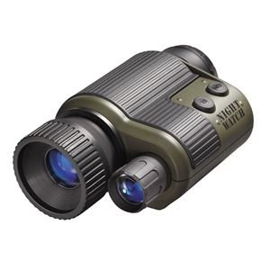 暗視スコープ/ナイトビジョン [単眼鏡型] ブッシュネル [日本正規品] ナイトウォッチ クラシック ds-1480544