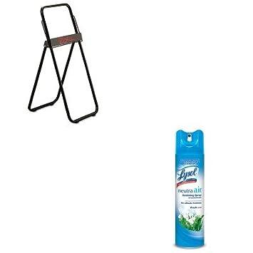 kitkim80596rac76938ea – Value Kit – Kimberly Clark WYPALL Jumbo dispensador de papel (kim80596) y