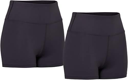 AURIQUE Vrouwen gym shorts Bal1104