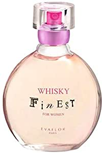 Whisky Finest by Evaflor 100ml Eau de Parfum
