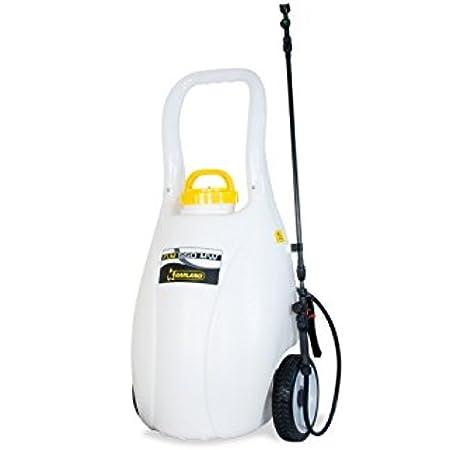 Garland 50A-0010 Fumigador a batería, 12 W, 12 V, blanco, 25 litros: Amazon.es: Bricolaje y herramientas